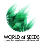 Banco de semillas World of Seeds